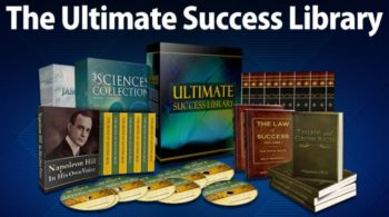 the ultimate success library 1